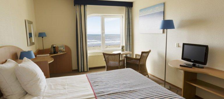 Hotelzimmer park zandvoort for Zimmer zandvoort