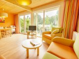 Holiday parks Park Bostalsee Sankt Wendel Center Parcs