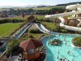 Holiday parks Park Hochsauerland Winterberg Center Parcs