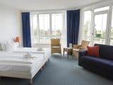 Hôtel  Park Nordseeküste Butjadingen Center Parcs