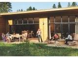 Cottage  Les Trois Forêts Metz Center Parcs
