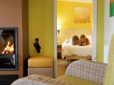 cottage  Park Bostalsee Sankt Wendel Center Parcs