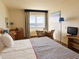Hotel room  Park Zandvoort Zandvoort Center Parcs
