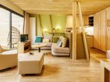 cottage  Le Bois aux Daims Poitiers Center Parcs
