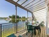 Cottage  Le Lac d'Ailette Laon Center Parcs