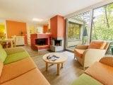 Cottage  Les Hauts de Bruyères Chaumont Center Parcs