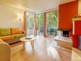 Cottage  Les Bois-Francs Verneuil sur Avre Center Parcs