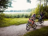 Holiday parks De Huttenheugte Dalen Center Parcs