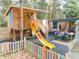 Bungalow Het Meerdal America Center Parcs