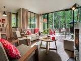 Cottages Les Bois-Francs Verneuil sur Avre Center Parcs