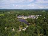Bungalow Limburgse Peel America Center Parcs