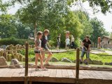 Holiday parks De Eemhof Zeewolde Center Parcs