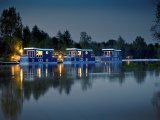 Holiday parks Bispinger Heide Soltau Center Parcs