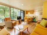Cottages De Kempervennen Westerhoven Center Parcs