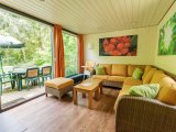 cottage  Erperheide Peer Center Parcs