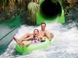 Holiday parks Les Hauts de Bruyères Chaumont Center Parcs