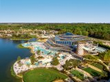 Holiday parks Villages Nature® Paris Marne La Vallée Center Parcs