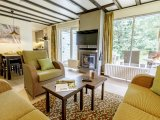 cottage  Limburgse Peel America Center Parcs