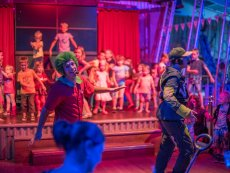 Orry & Freunde: Kids Disco De Kempervennen Westerhoven Center Parcs