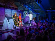 Animations De Kempervennen Westerhoven Center Parcs