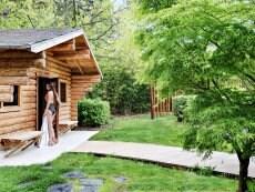 Sauna Les Bois-Francs Verneuil sur Avre Center Parcs