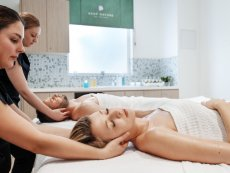 Massage sur mesure Le Lac d'Ailette Laon Center Parcs