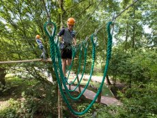 Low Adventure Experience Erperheide Peer Center Parcs