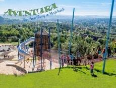 AVENTURA Park Hochsauerland Winterberg Center Parcs