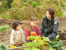 Meet the gardener Villages Nature® Paris Marne La Vallée Center Parcs