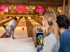 Bowling Les Ardennes Vielsalm Center Parcs