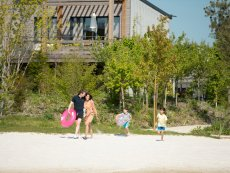 Beach Villages Nature® Paris Marne La Vallée Center Parcs