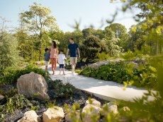 Discovery Walk Villages Nature® Paris Marne La Vallée Center Parcs