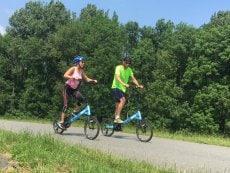 Fun Bikes De Eemhof Zeewolde Center Parcs