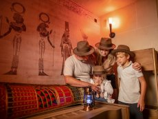 Escape Room De Vossemeren Lommel Center Parcs
