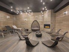 Salle de relaxation Les Trois Forêts Metz Center Parcs