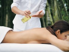 Massage Park Bostalsee Sankt Wendel Center Parcs