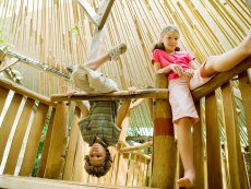 Kinderparadies Bispinger Heide Soltau Center Parcs