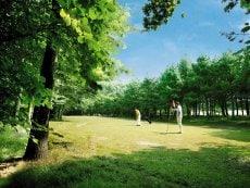 Supa Golf De Eemhof Zeewolde Center Parcs