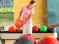 Bowling De Eemhof Zeewolde Center Parcs