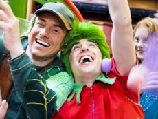 Orry & Friends: Kids' Disco Parc Sandur Emmen Center Parcs