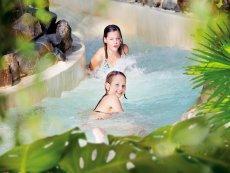 Wildwaterbaan Het Heijderbos Heijen Center Parcs