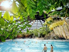 Early Bird Swimming De Huttenheugte Dalen Center Parcs
