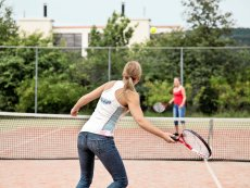 Tennis (outdoor) Parc Sandur Emmen Center Parcs
