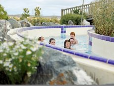 Lazy River Park Hochsauerland Winterberg Center Parcs