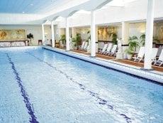 25 metre pool Park Zandvoort Zandvoort Center Parcs