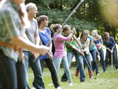 Cours de golf Les Bois-Francs Verneuil sur Avre Center Parcs