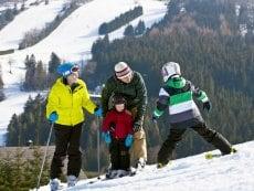 Sports d'hiver Schlossberg Park Hochsauerland Winterberg Center Parcs