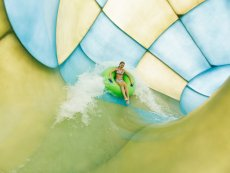 Turbo Twister De Eemhof Zeewolde Center Parcs