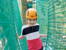 High Adventure Kids Les Bois-Francs Verneuil sur Avre Center Parcs