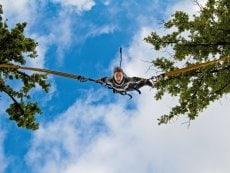 Benji Propulsion Les Bois-Francs Verneuil sur Avre Center Parcs
